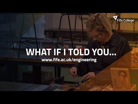 Choose a career in Engineering