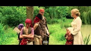 Finding Neverland -Tráiler (VE)