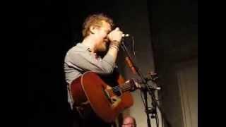 Glen Hansard (6/13) - Lucky Man - Wrocław - 21.11.2013