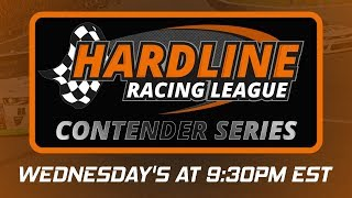 Hardline Racing CONTENDER Series   Pocono   60 Laps