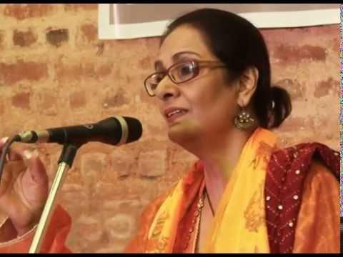 Raat Yun Dil Mein (LIVE) Tina Sani in Kathmandu