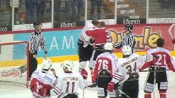 Sport - Peliitat 20.9.2013 Robert Nyholm vs. Jaakko Lehtonen