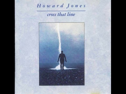 HOWARD JONES - ''EVERLASTING LOVE' (1989)