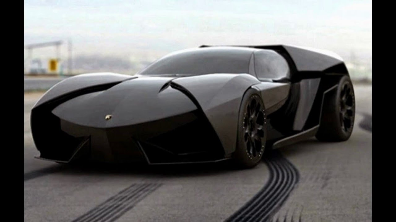 Lamborghini Aventador Back 2016 Youtube