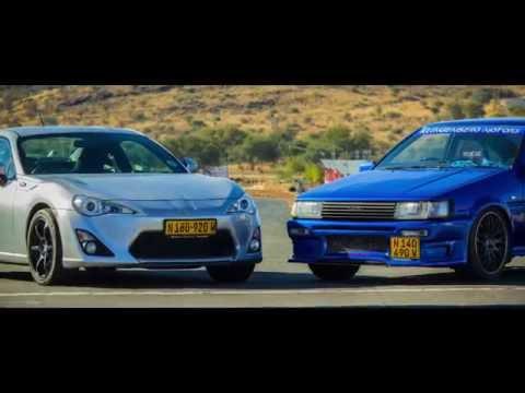 Toyota AE & GT 86