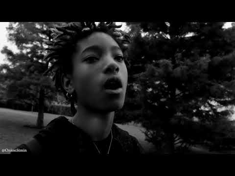 Willow Smith: Being a True Creative (interview)