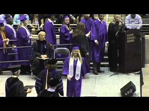Richland College Graduation 2013