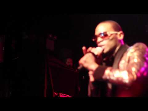 DBanj performs live in New York