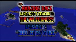 The Amazing Race Minecraft Season 1: The Wilderness, Episode 1: