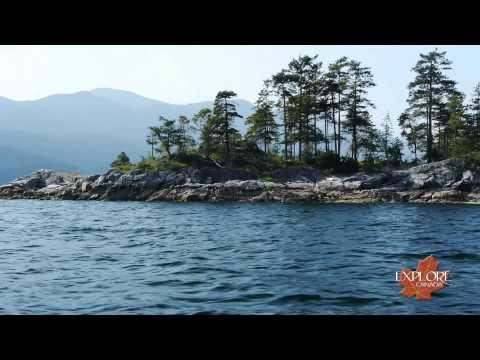 Explore Canada Best Of Sunshine Coast -Sechelt