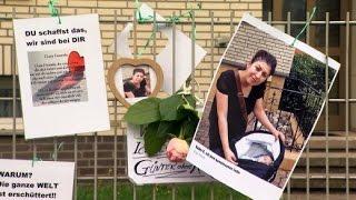Familiendrama in Hameln: Frau an Seil hinter Auto hergeschleift