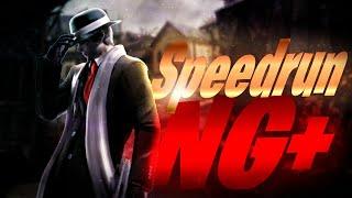 Resident Evil 4 | SPEEDRUN NEW GAME+ PROFESSIONAL | 1:28:49 (PS4) ☠