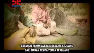 Usman Ginting   Alena ( lagu karo )