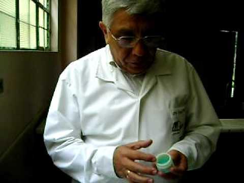 Muestran gel con papaína para uso odontológico
