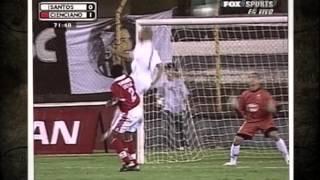 Cienciano Campeon Copa Sudamericana 2003 (HD)