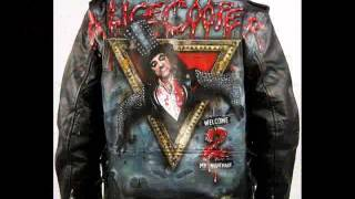 Alice Cooper- The Underture