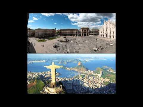 Sport a Milano & Olimpiadi di Rio: speciale RADIO SESTINA