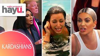 40 Unforgettable Kim Moments | Happy Birthday Kim Kardashian! 🎉 | Keeping Up With The Kardashians