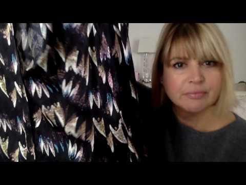 Fashion Haul (Stella McCartney, Chanel, J Crew, Saks)