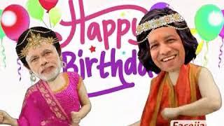 Jeet funny dubbing video sunny deol and krishma kapoor funny hindi dub video