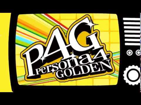 Persona 4 Golden (MAI) //Region EUR// IDIOMA-INGLES (MEGA) 24/6/2017
