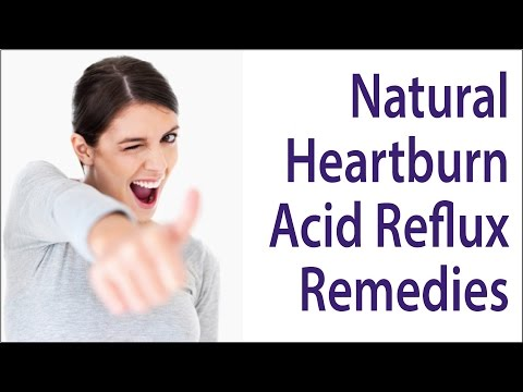 How To Get Rid Of Heartburn Fast When Pregnant