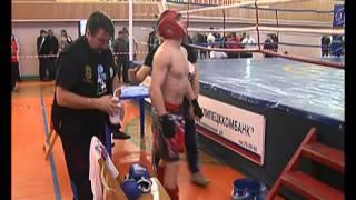 видео Кикбоксинг в Липецке
