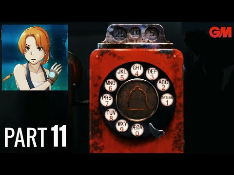 Forgotton Anne (by Hitcents) Android / IOS / PC / PS4 - Walkthrough Gameplay Part 11