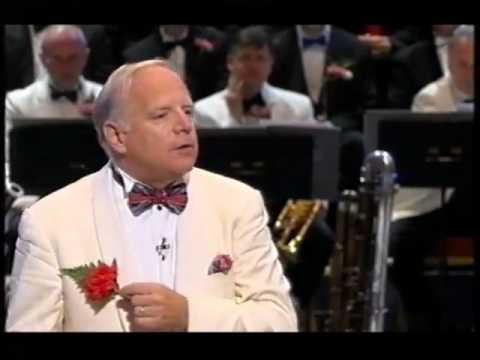 Sousa 'The Liberty Bell' - Leonard Slatkin at the Proms