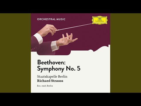 Beethoven: Symphony No. 5 In C Minor, Op. 67 - 4. Allegro