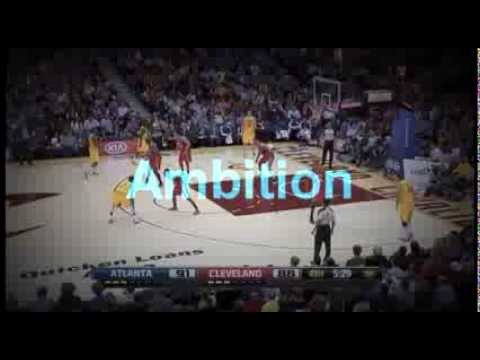 Kyrie Irving - 'Ambition' [2013 - ankle breaker] - YouTube