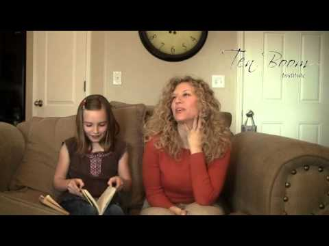 Kid Book Review: The Boxcar Children