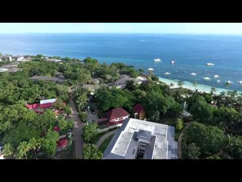 Long Range 12km Panglao Bohol Drone Flight