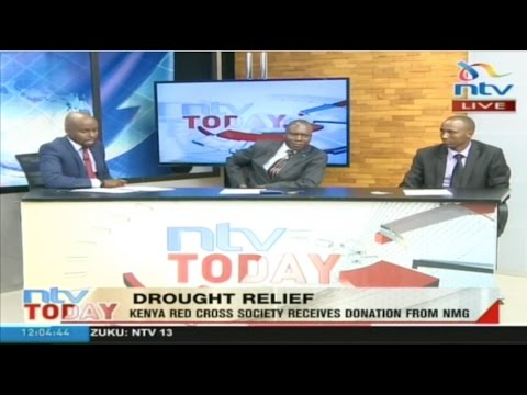 Aid agencies assess government response to drought crisis