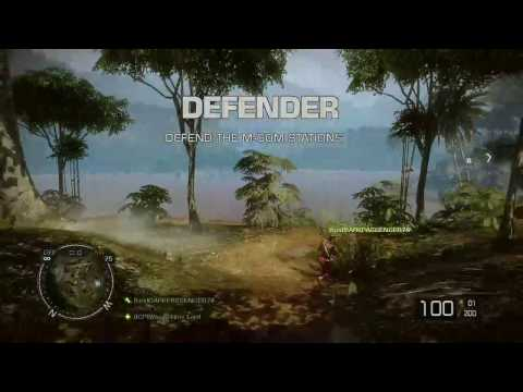 hamburger-hill---battlefield-bad-company-2-vietnam---xbox-one-gameplay-(live-stream-highlight)