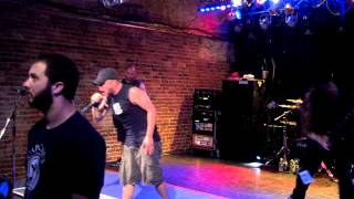 All That Remains - Down Through the Ages (live)