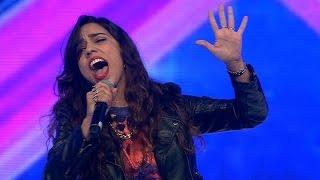 ישראל X Factor - עונה 2 פרק 1: האודישן של דניאל יפה