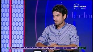 الحريف - حسين ياسر المحمدي : كابتن حسام حسن إداني الثقة في الملعب وساعدني على الرجوع