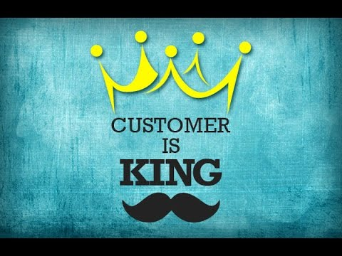 Consumer Is King