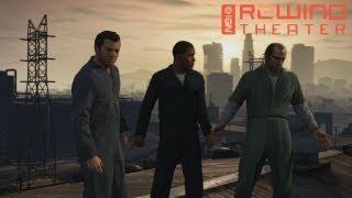IGN Rewind Theater - Grand Theft Auto V - Gameplay Trailer
