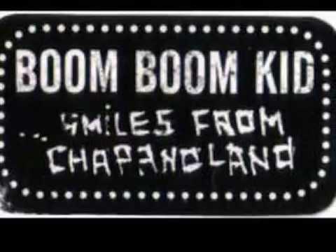 Boom Boom Kid - 03 - Si esas paredes hablaran...