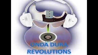 THE LIBERTY con Sonsoles Verruguete en el Onda Dura Revolutions