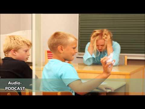 Klassenführung (classroom management) (1/4)