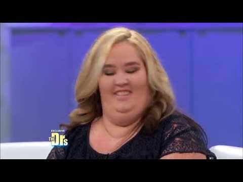 Honey Boo Boo's Health Intervention -- The Doctors