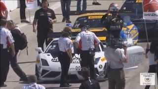 2014 Pirelli World Challenge Cadillac Grand Prix of St. Petersburg