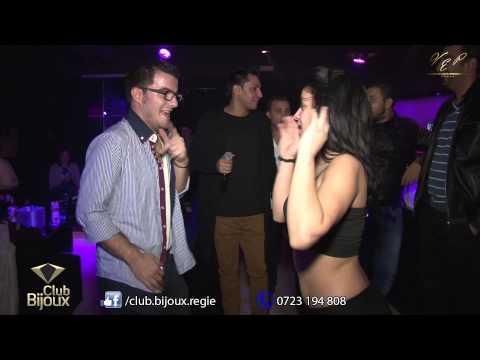 Tinos Elanios - Saint Tropez (Club Bijoux) LIVE 21.11.2014