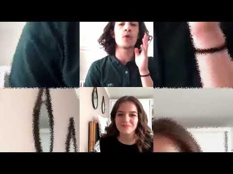 Youtube: Erza en live avec Chiloo 😍💖 (Chansons/Questions/Etc..)