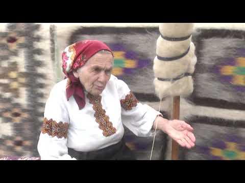 Етноскриня. Про традиції ліжникарства у Яворові