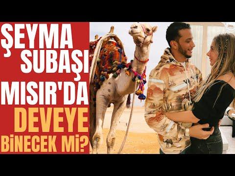 Şeyma Subaşı Mısırlı Sevgilisi Mohammed Alsaloussi ile Ne Zaman Nerede Evlenecek