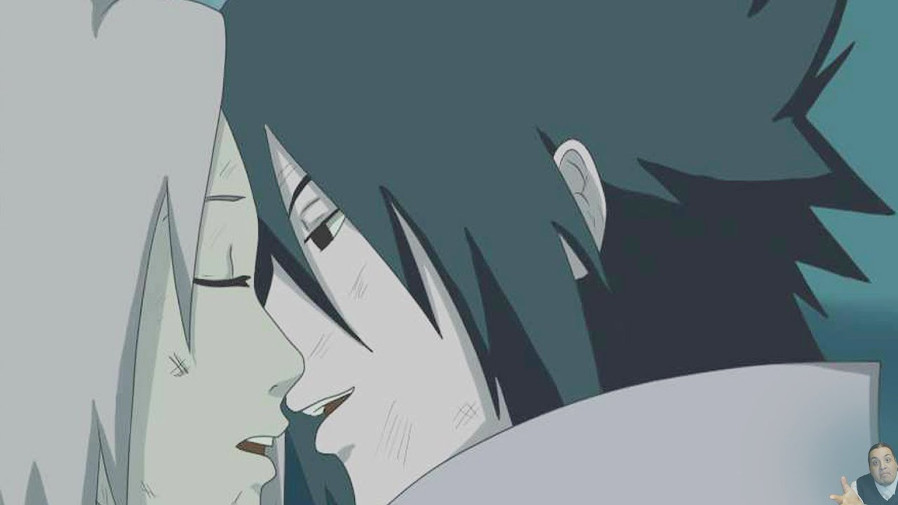 Naruto 685 Manga Chapter ナルト Review -- Sasuke X Sakura ... Naruto Shippuden Naruto And Sakura Kiss